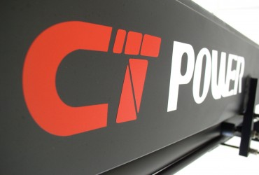 Promocyjne ceny na nowe wózki CT POWER z silnikiem Nissan-a
