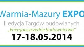 Zapraszamy na targi W-M EXPO w Ostródzie