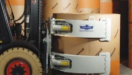 Specjalistyczny sprzęt na branży papierniczej